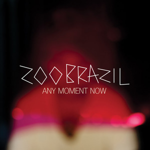 ANY MOMENT NOW (UK)