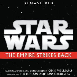 Star Wars: The Empire Strikes Back / O.S.T.
