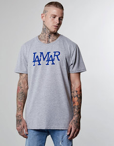 Cayler & Sons WL Lamar Heather Grey T-Shirt