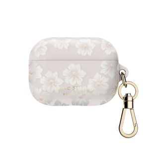 Kate Spade New York Hollyhock Cream Case for AirPods Pro
