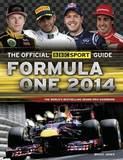 The Official BBC Sport Guide: Formula One: The World's Best-selling Grand Prix Handbook: 2014
