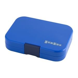 Yumbox Neptune Blue Lunchbox [6 Compartments]