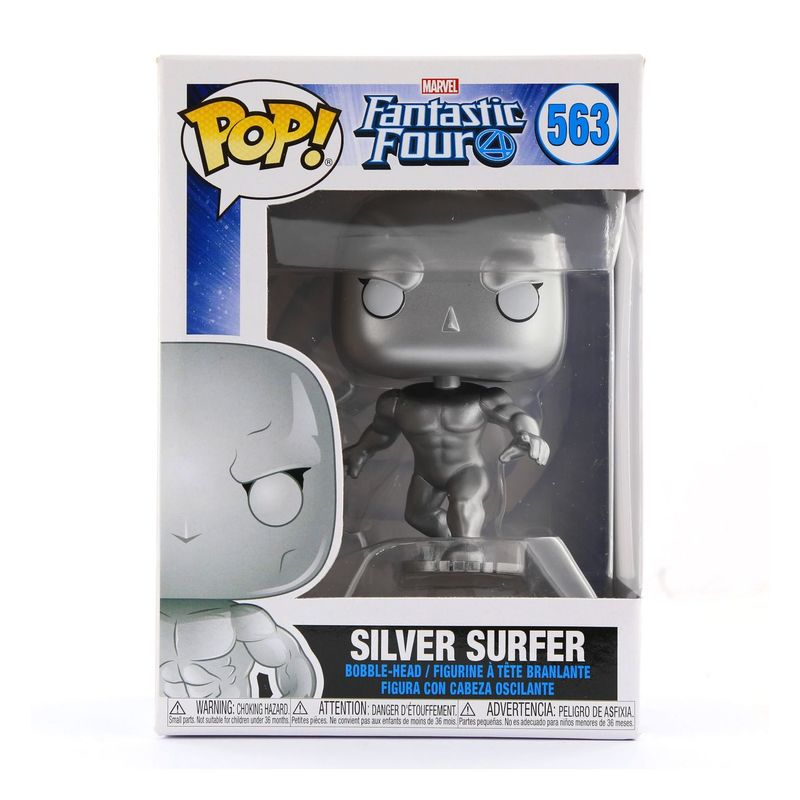Silver Surfer Fictional Character Infant Boys Girls Baby Onesie Romper Short Sleeve