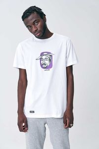 Cayler & Sons 2 Pac Tour Men's Tee White