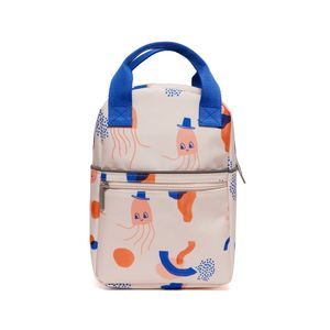 Petit Monkey Backpack Jelly L