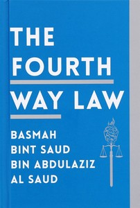 The Fourth Way Law - English Edition
