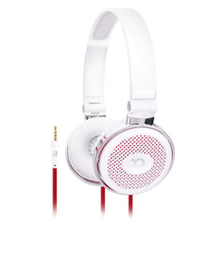 XQisit H100 White Headphones