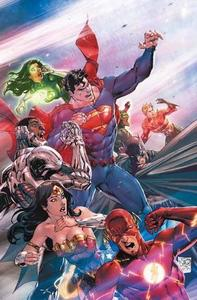 Justice League Vol. 4 (Rebirth)