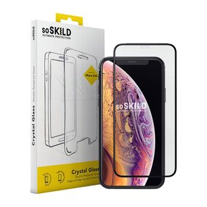 Soskild Glass Screen Protector Privacy for iPhone 11 Pro Max