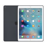 Apple Silicone Case Charcoal Grey iPad Pro 12.9 Inch