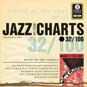 JAZZ IN THE CHARTS VOL. 32