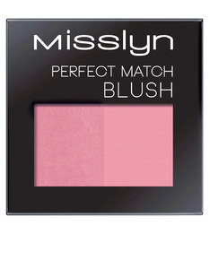 Misslyn Perfect Match Blush No.14 My Treasure