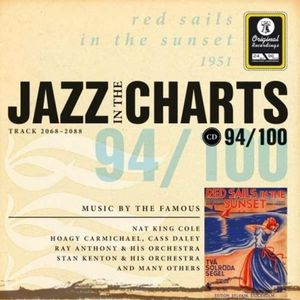 JAZZ IN THE CHARTS VOL. 94