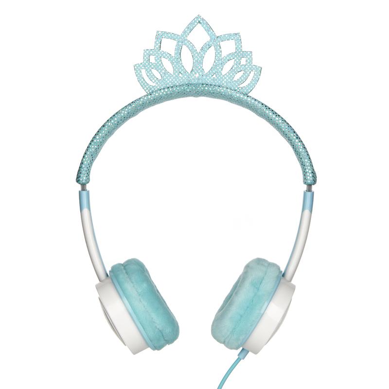 iFrogz Little Rockers Costume Ice Princess Tiara ...