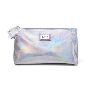 Difuzed Disney Little Mermaid Aop Ladies Multicolor Wash Bag