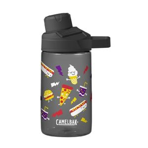 Camelbak Chute Mag Fun Food Friends Bottle .4L