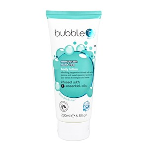 Bubble T  Body Lotion Moroccan Mint Tea