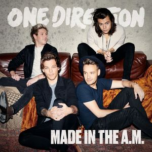 MADE IN THE A.M. (DLCD)