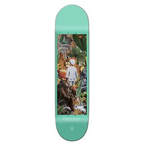 Girl Mike-Mo Jungle Series Deck
