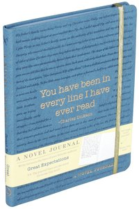 Novel Journal Great Expectations