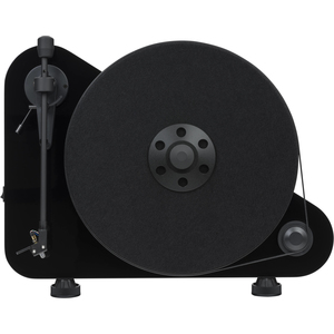 Pro-Ject VT-E BT L Black Turntable