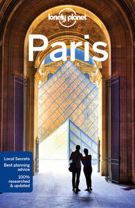 Lonely Planet Paris