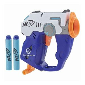 Nerf Micro Shots Overwatch Tracer