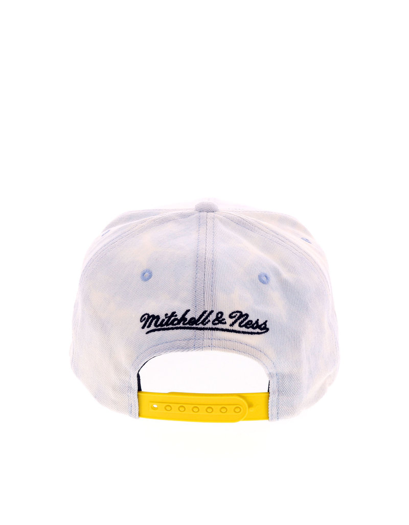 Mitchell & Ness Ve99Z Pittsburgh Penguins Blue Cap