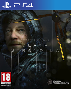 Death Stranding [Pre-owned]