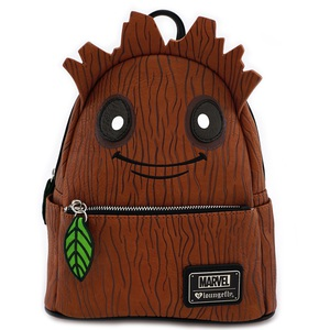 Loungefly Marvel Guardians of the Galaxy Groot Mini Backpack
