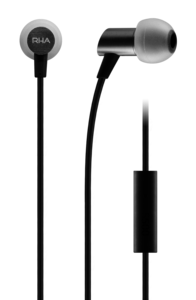 RHA Audio S500U S Series In-Ear Earphones