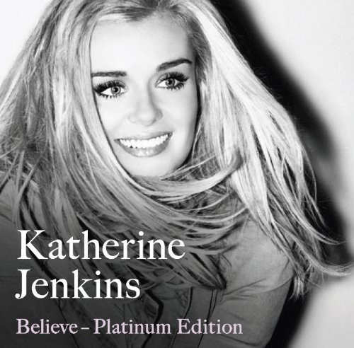 BELIEVE: PLATINUM EDITION (ARG)