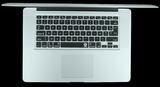 Ezquest X21150 French Keyboard Cover Macbook 13