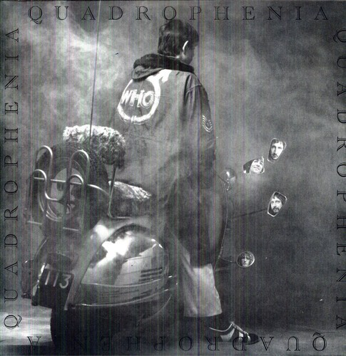 QUADROPHENIA: THE DIRECTOR'S CUT
