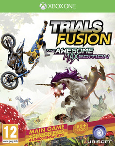 Trials Fusion Awesome Max Edition Xbox One
