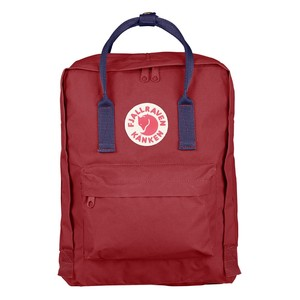 Fjallraven Kanken Laptop 13 Backpack Black