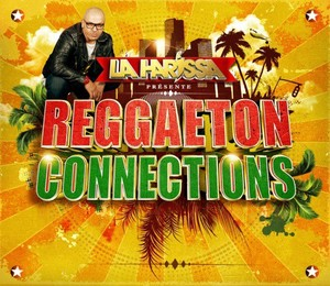REGGAETON: CONNECTIONS / VARIOUS (FRA)