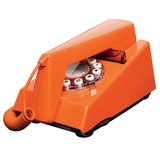 Wild & Wolf Trim Goldfish Orange Telephone