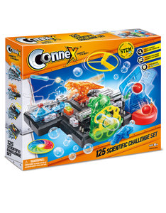 Amazing Toys ConneX 125 Scientific Challenge Set