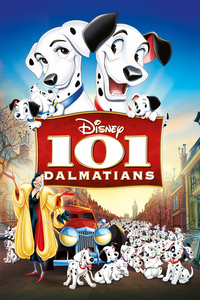 One Hundred and One Dalmatians (Special Edition)