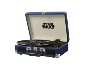 Crosley Cruiser Turntable Star Wars Edition