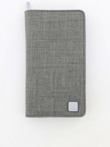 Kaco Alio Premium Business Organizer Grey