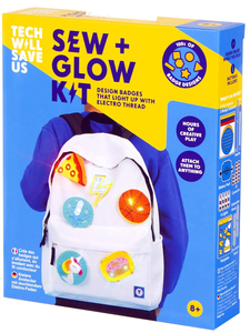 Tech Will Save Us Sew + Glow Kit