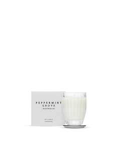 Peppermint Grove Gardenia Candle 60g