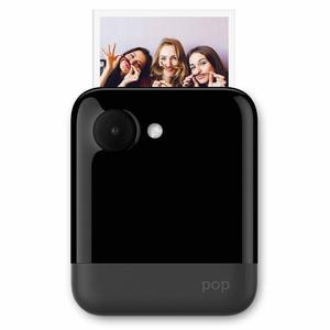 Polaroid POP Instant Print Camera Black