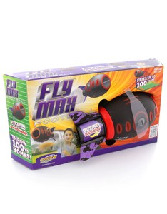 Fly Max Hoverball Flies Over 100 Yards