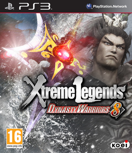 Dynasty Warriors 8: Xtreme Legends [Pre-owned]