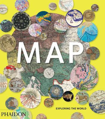 Map: Assembling the World in an Image: Exploring the World