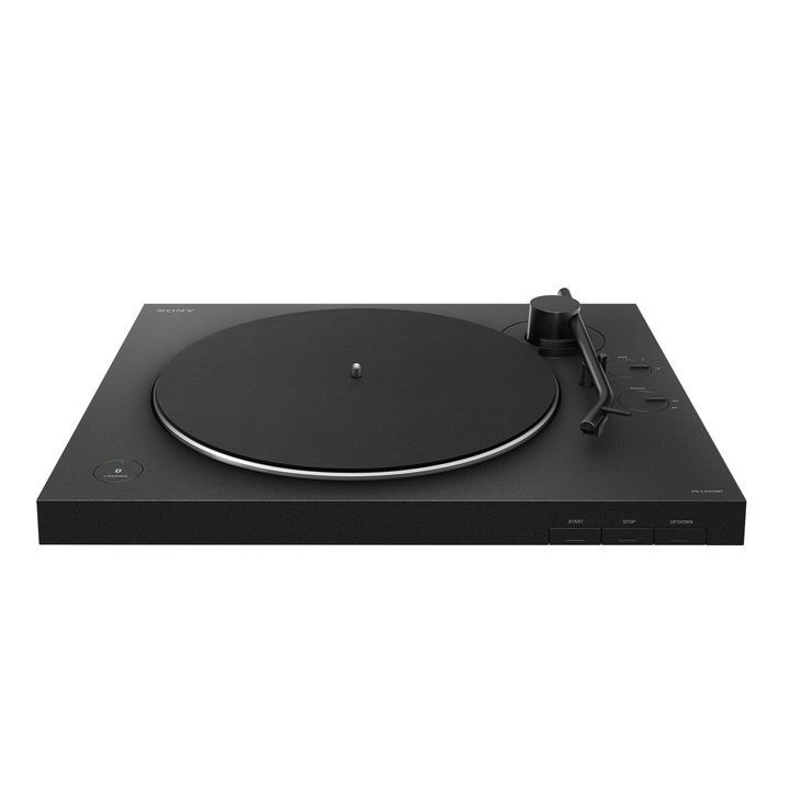 Sony PS-LX310BT Turntable with Bluetooth Connectivity