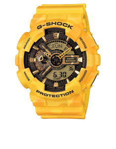 Casio GA-110CM-9A G-Shock Analog/Digital Watch